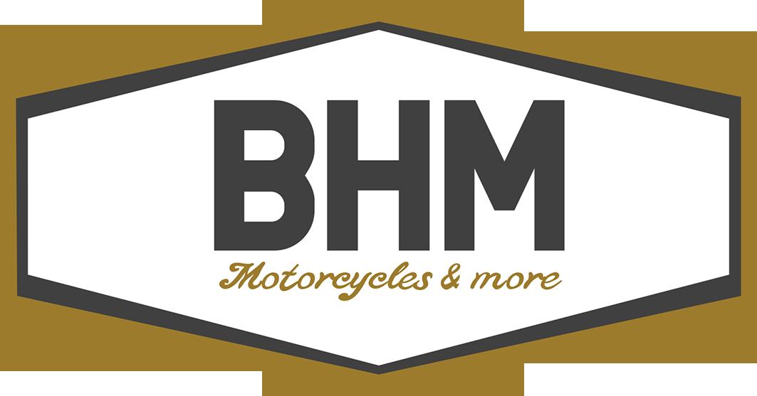 BHM Messina - Abbigliamento e Accessori Moto